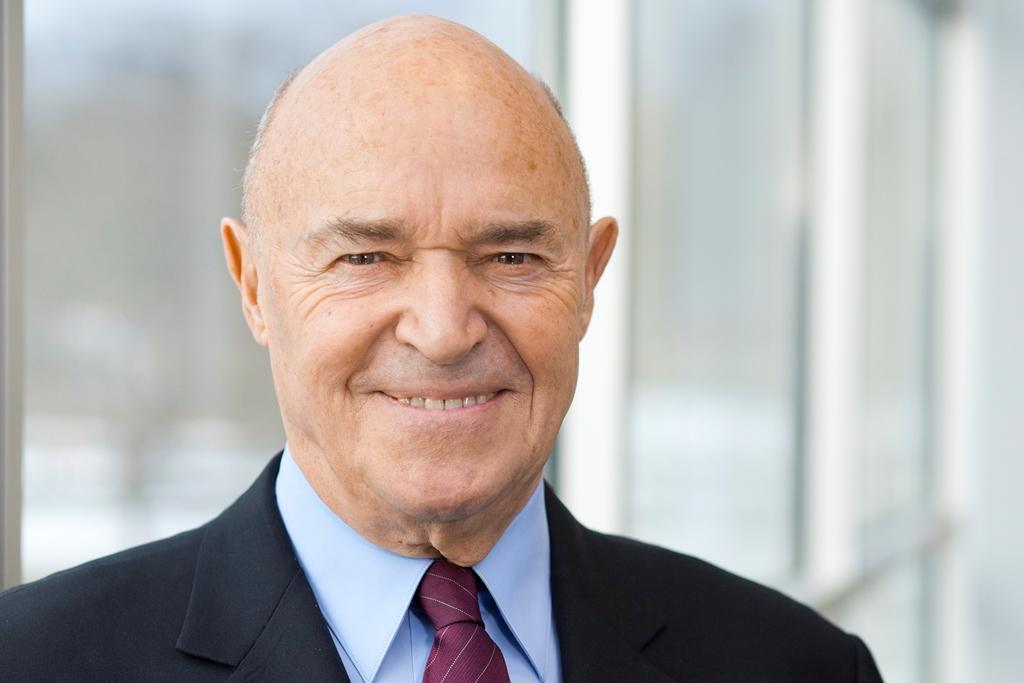Jean-Pierre M. Ergas